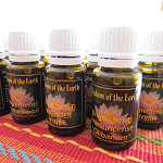 Essenstial Oils