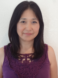 Founder of Komyo Wellness Center / Komyo Reiki Kai Los Angeles